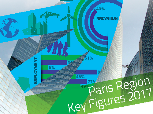 Paris Region Key Figures 2017