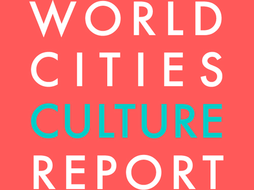 World Cities Culture Report 2018