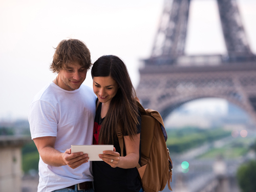 "How to enhance tourist attractiveness from the ""client pathway"" method"