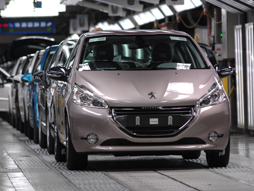 The Paris Region's automotive industry on the way to the vehicle of the future